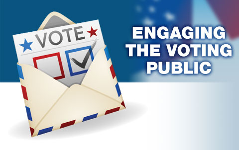 Engaging the Voting Public