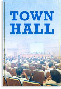 Town Hall with Assemblymembers Mullin & Ting
