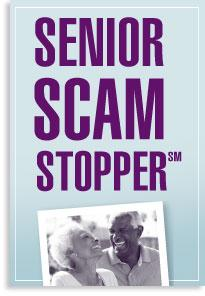 Senior Scam Stopper Seminar
