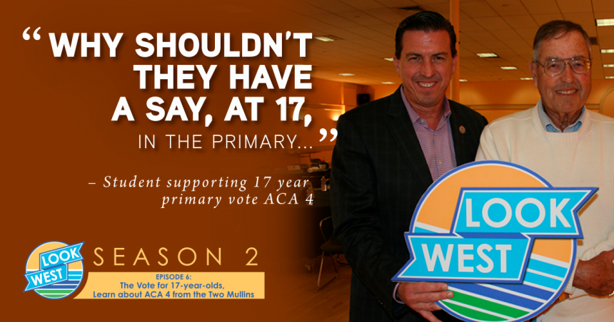 ACA 4 - The vote for 17 year olds graphic 1